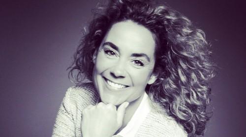 Chantal Jansen organiseert weer een gala voor LINDA.foundation