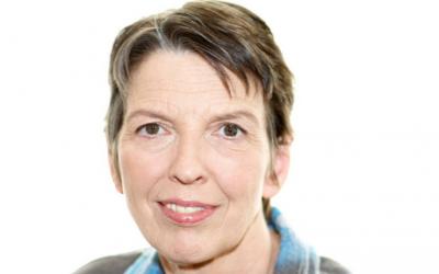 Staatssecretaris Jetta Klijnsma draagt foundation warm hart toe