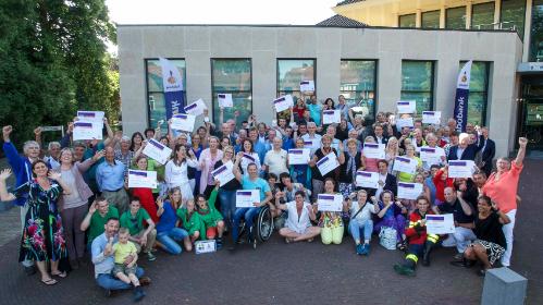 LINDA.foundation krijgt € 12.500 uit Coöperatiefonds
