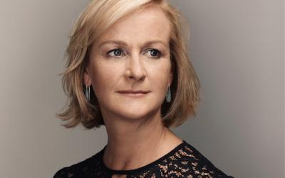 Noëlle geportretteerd door fotograaf Jeroen Hofman