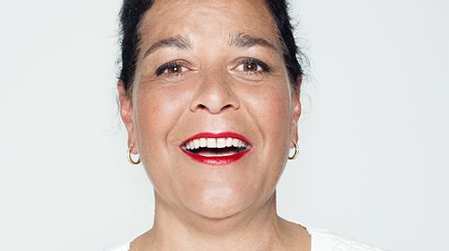 Jocelyn Nassenstein-Brouwer: 'Overal in Nederland komt armoede voor'