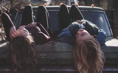 Tough girls: meiden met weinig geld die tóch leuke dingen doen