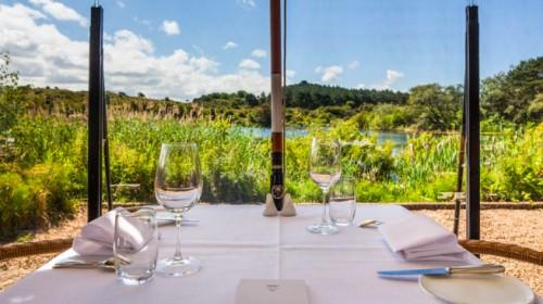 Win-win: 11x reserveer bij deze restaurants en steun LINDA.foundation