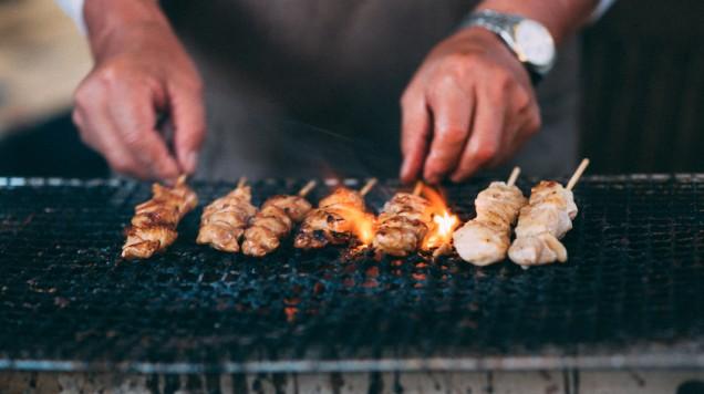 BBQ-boek 'Smokey Goodness' is uitgeroepen tot kookboek van het jaar