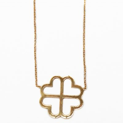 Heart to Get ketting