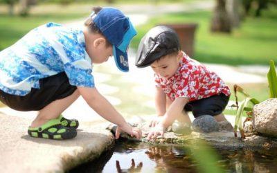 Kindgebonden budget voor eerste en tweede kind gaat omhoog