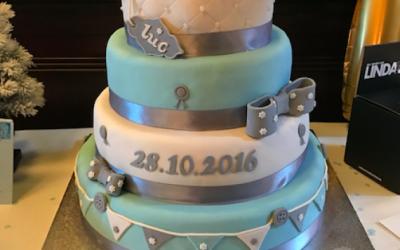 Geboorte van Luc is feest voor zijn ouders én LINDA.foundation