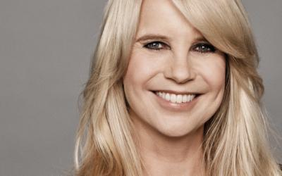 Linda de Mol voelt zich bevoorrecht: 'Ik schaam me weleens voor mijn geld'