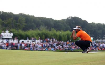 Tof: LINDA.foundation mag 'wild card' weggeven aan golfer voor KLM Open