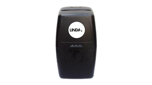 'Collecteer' digitaal vanuit je luie stoel voor LINDA.foundation