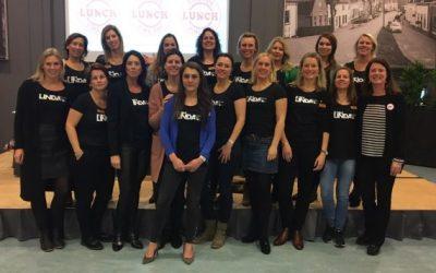 LINDA.foundation en Ladies' Circle samen op de bres voor kwetsbare kinderen