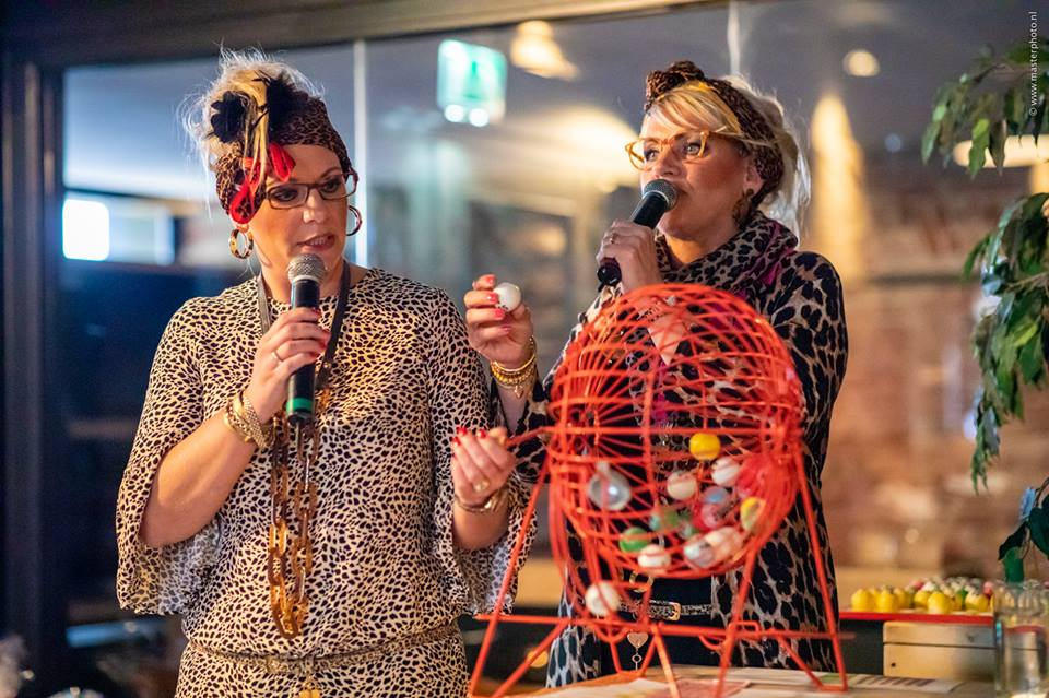 Ladies Circle Oldenzaal haalt €9.300,- op voor LINDA.foundation