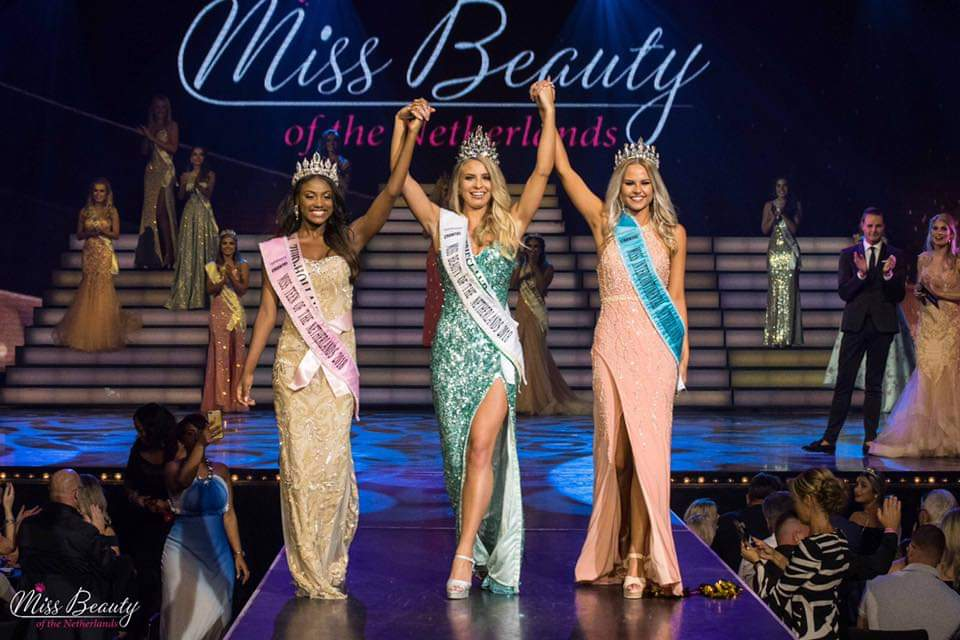 LINDA.foundation ook dit jaar het goede doel van Miss Beauty of the Netherlands