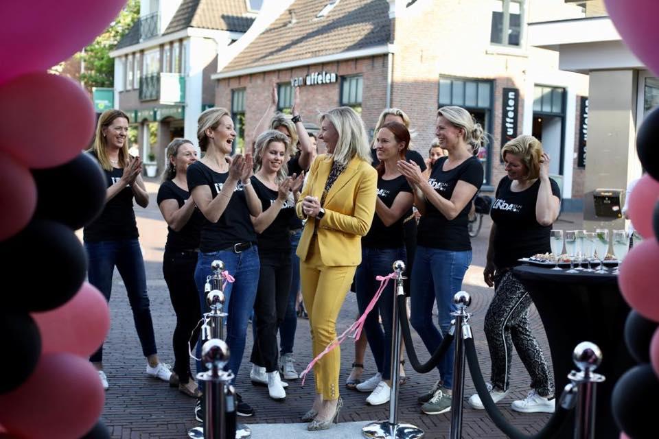 Ladies Circle Oldenzaal haalt weer fantastisch bedrag op dankzij eigen pop-up store