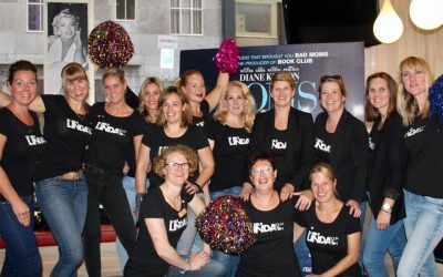 Ladies Circle haalt  €1500 op voor arme gezinnen uit Heerlen en omstreken