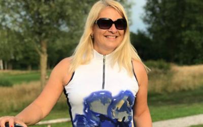 Golfdiva loves LINDA.foundation – in goede én slechte tijden