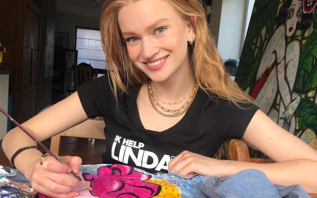 LINDA.foundation opnieuw het goede doel van Miss Beauty of the Netherlands